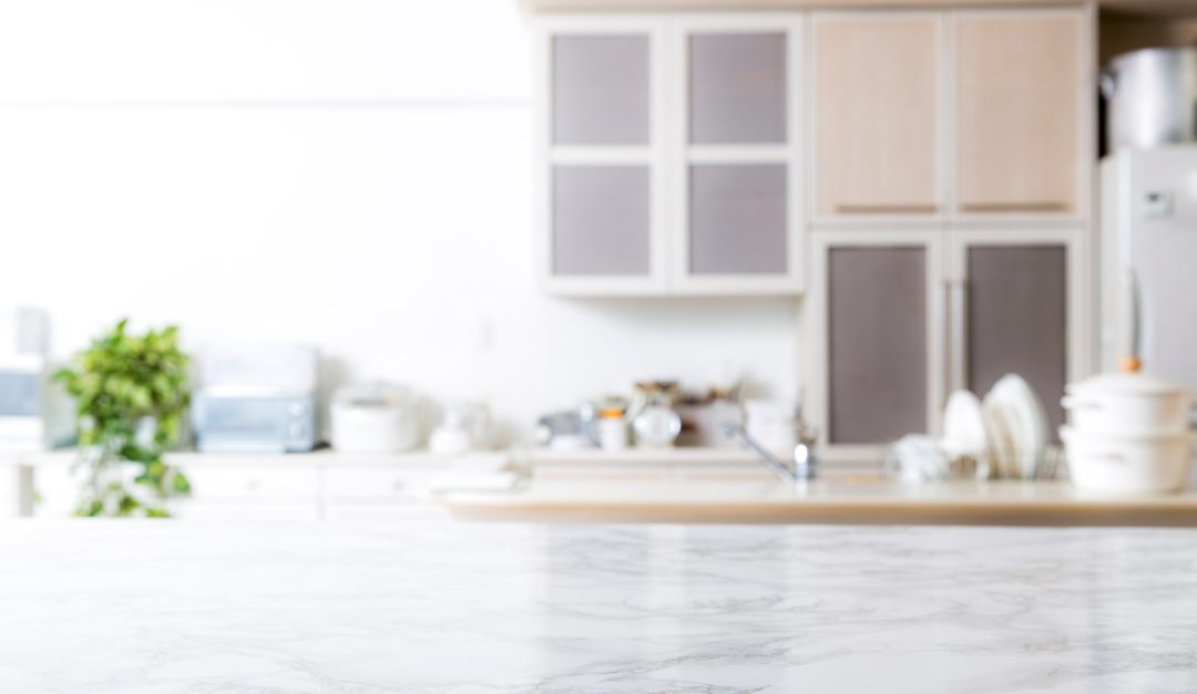 Everything You Need To Know About Natural Stone Countertops