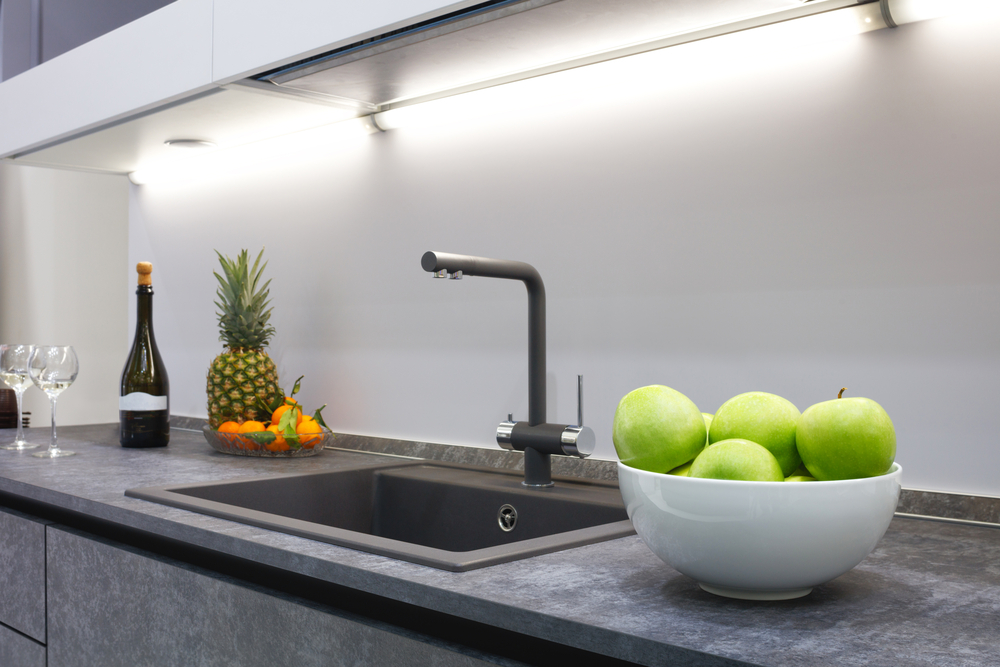 Caring for Your Natural Stone Kitchen Countertop