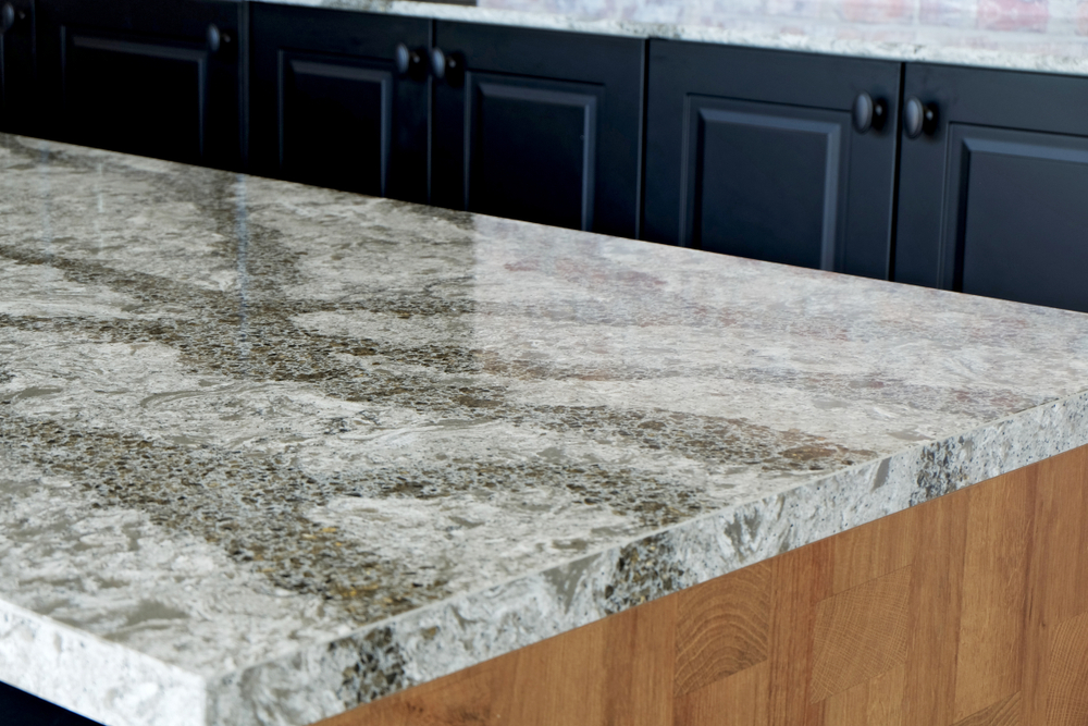 Quality Natural Stone Countertops