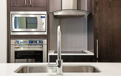 Natural Stone vs. Stainless Steel Countertops