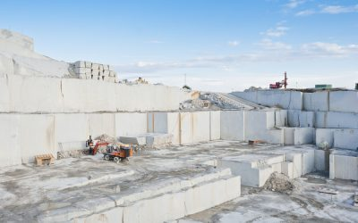 How Your Countertops were Mined from the Quarry