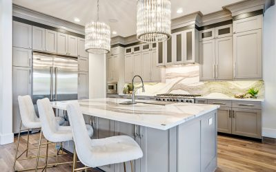 The Most Cost-Effective, Luxury Kitchen Upgrade