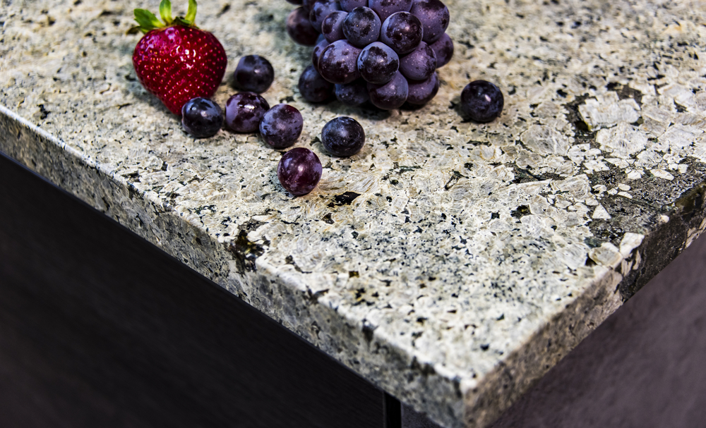 Foods that could Potentially Stain your Countertops