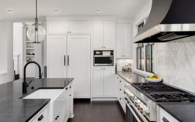 How to Match Your Countertops to your Existing Backsplash