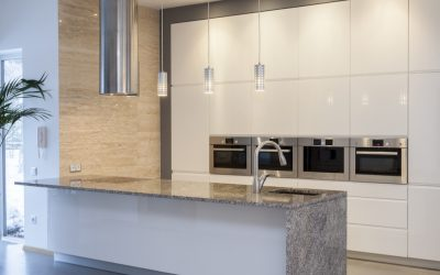The Importance of Sealing Your Natural Stone Countertops
